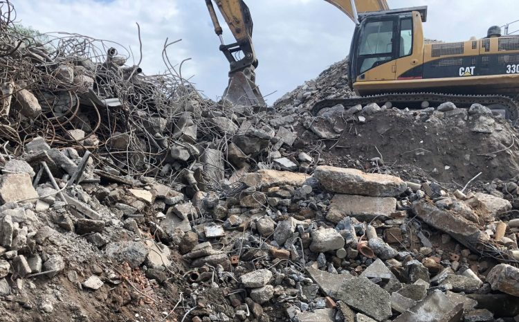 NSW EPA Standards for Managing Construction Waste Online Awareness Training Course