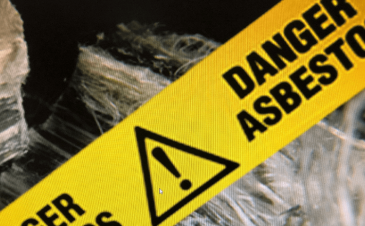 Asbestos Awareness Training Course Online